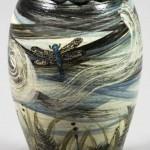 Vase (back)